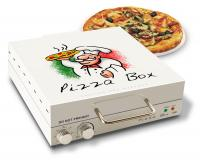 Cuizen Pizza Box Oven