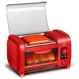 Toaster Ovens by Elite