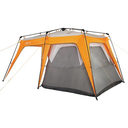 Coleman Instant 2-for-1 Tent and Shelter with Porch  sc 1 st  C&ing Gear Outlet & Instant 2-for-1 Tent and Shelter with Porch