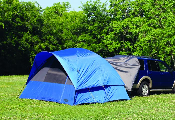 Texsport Retreat SUV Tent