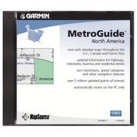 Garmin City Navigator North America