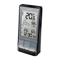 Oregon Scientific Weather@Home Bluetooth Enabled Weather Station