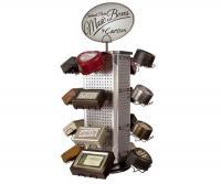Carson Music Box Spinner Display