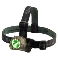 Streamlight Buckmasters Camo Trident Headlamp w/ Green LED