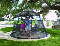 Texsport Table Umbrella Net
