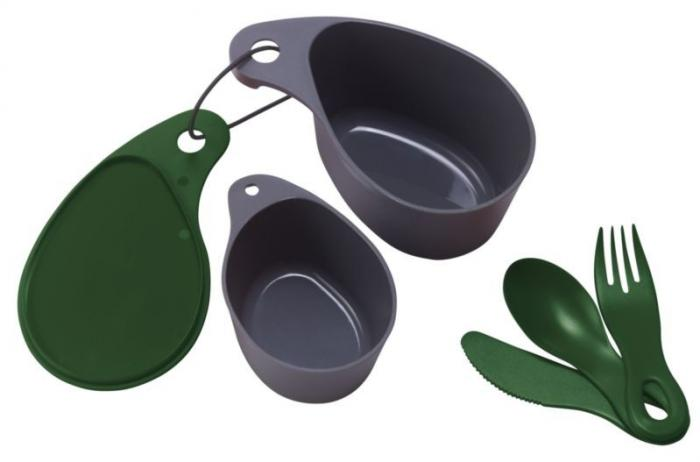 Primus Field Cup Set - Green