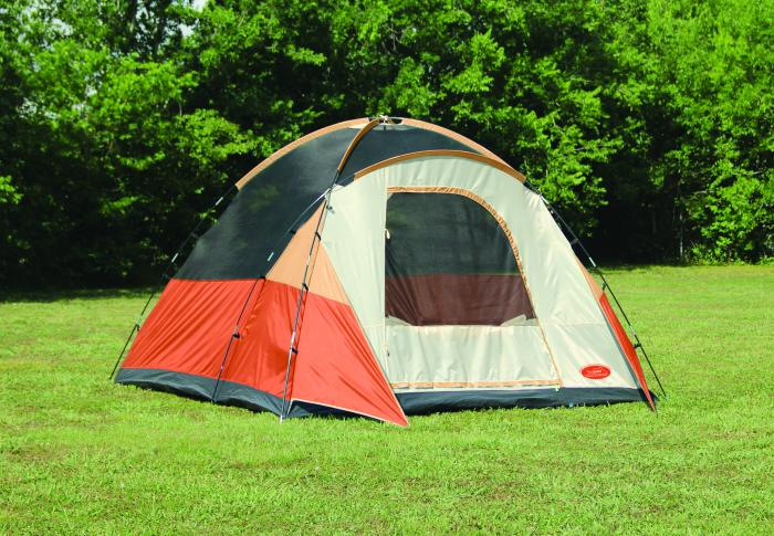 Texsport Beech Point 6 Person Family Dome Tent
