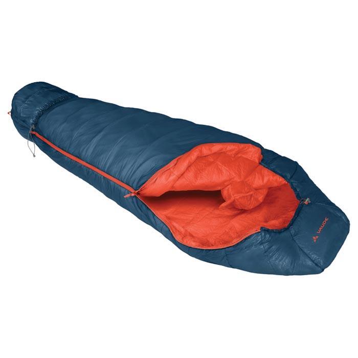 Arctic 1200 Primaloft Sleeping Bag, Right