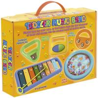 Hohner Complete Toddler Band All In One Box