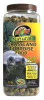 Nat Grsslnd Tortoise Food 15oz