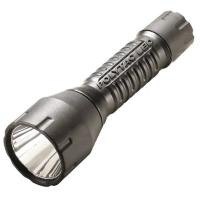 Streamlight PolyTac C4 LED HP Flashlight with Black Body