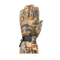 Seirus HWS Heatwave Mtn Challenger Glove-Camo Realtree Med