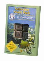 Saltwater Multi Cube