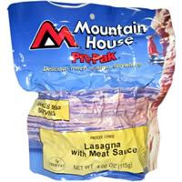 Oregon Freeze Dry Lasagna w/Meat & Sauce M.H. Food