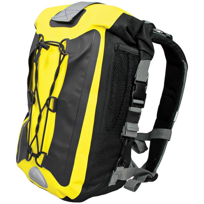 Overboard Gear Small Backpack 20 L Yellow