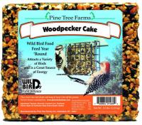 Pine Tree Farms 2.5 Pound Woodpecker Seed Cake