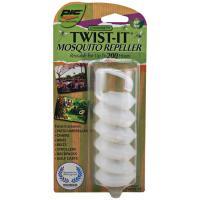 Pic Corporation Twist-it Mosquito Repeller