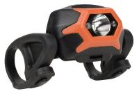 Inova STS Front 142-Lumen Bike Light Orange