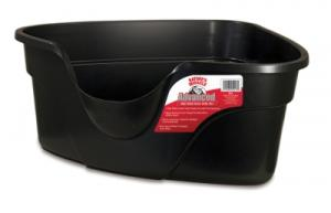 Litter Boxes by Companion Animals