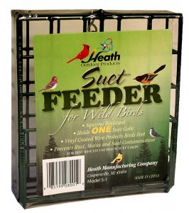 Suet Feeders by Heath