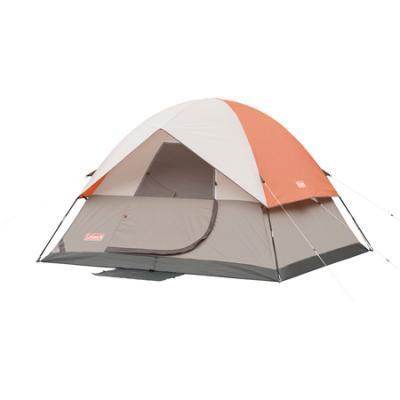 Coleman Sundome 6 Tent - 10' x 10'