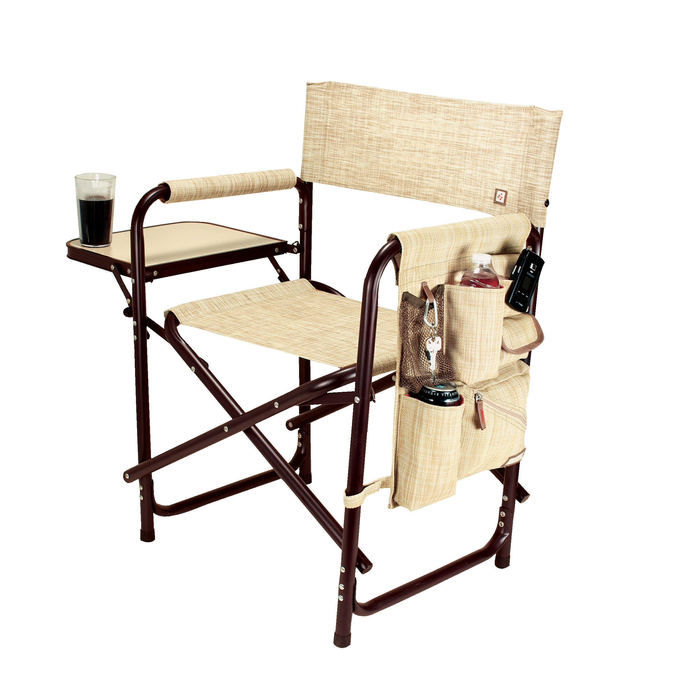 Time Botanica Sports Picnic Camping Chair