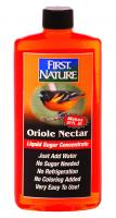 First Nature 16 oz Oriole Nectar Concentrate