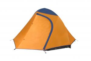 Solo Backpacking Tents by gigatent