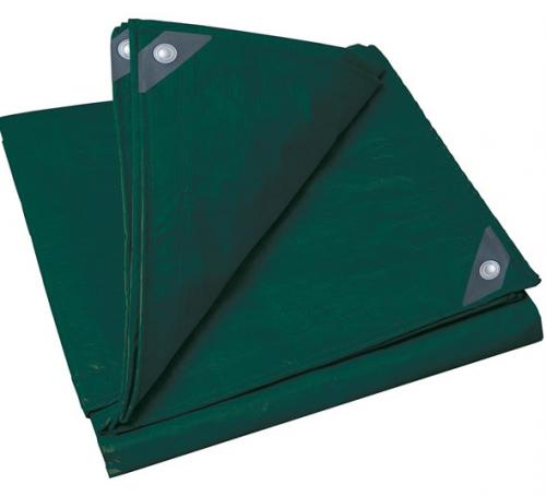 Stansport Rip Stop Tarp - 24' x 36' - Green