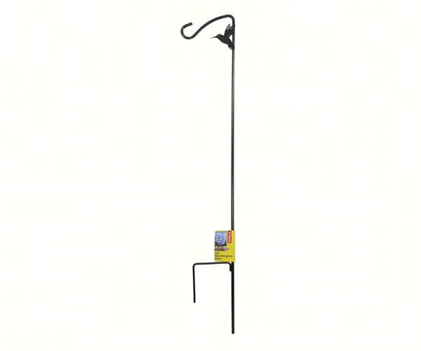 Hiatt Manufacturing 42 inch Hummingbird Hook Black