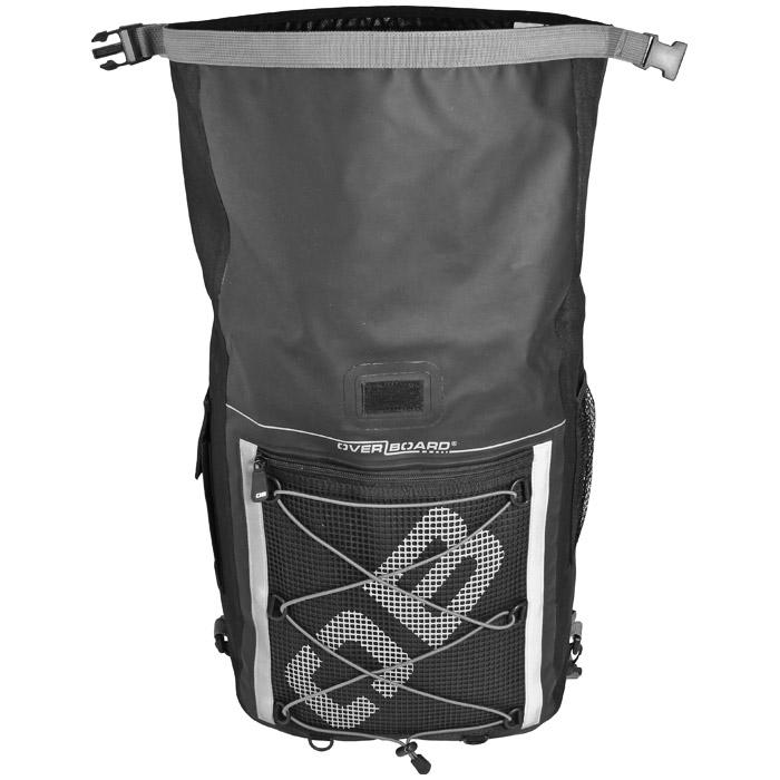 Overboard Gear Prosport Backpack 30 L Black