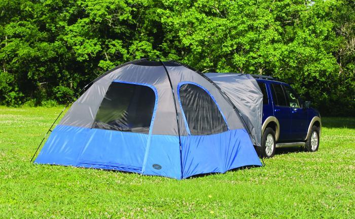 Texsport Retreat SUV Tent & Retreat SUV Tent