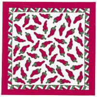 Liberty Mountain Bandana Chili Peppers