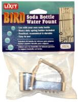 Pop Bottle Water Fount
