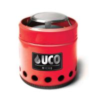 UCO Micro Candle Lantern, Red