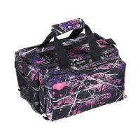 Deluxe Muddy Girl Camo Range Bag w/Strap