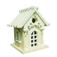 Home Bazaar Fairy Cottage - Yellow