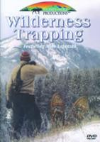 Stoney-Wolf Wilderness Trapping with Mike Lapinski DVD