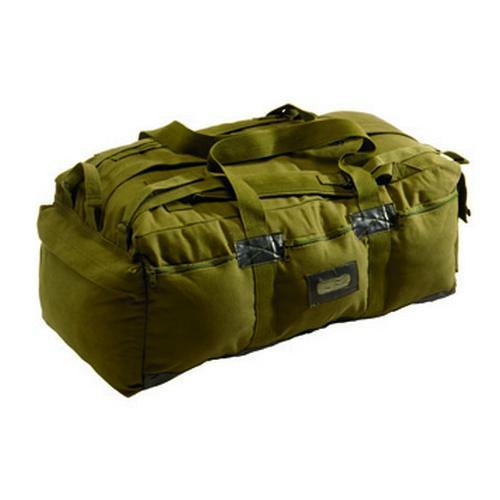 Texsport Tactical Bag, Canvas - OD