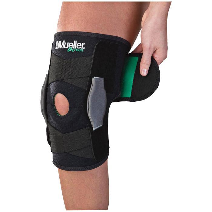 KT Tape Hinged Knee Brace