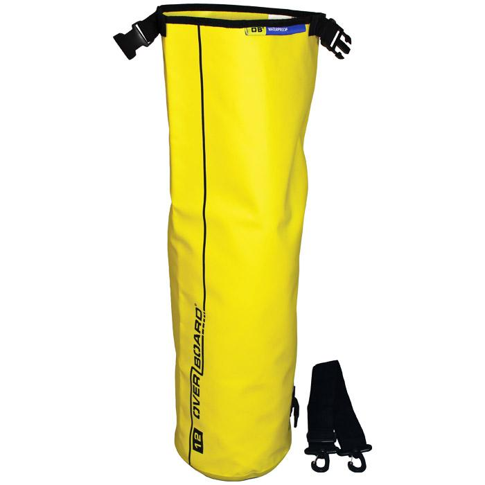 Overboard Gear Dry Tube 40 L Red