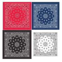 Liberty Mountain Bandanas White