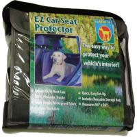 Ruffin' It Pet Products Ez Car Seat Protector