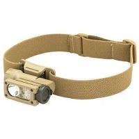 Streamlight Elastic Headstrap Coyote