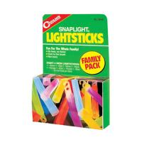 Coghlan's Lightsticks - Family Pack - pkg. of 8 - 4
