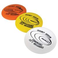 Regent Disc Golf Discs - 3pk