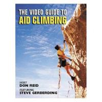 Green Gear: Video Guide To Aid Climbing DVD