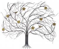 Gardman Windswept Tree Wall Art