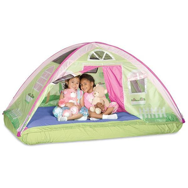 Cottage Bed Tent - Full Size