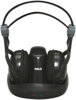 RCA WHP141 900 MHz Wireless Stereo Headphones